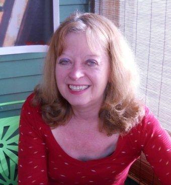 Jeanie Davis Bio Pic