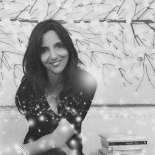 Renza Scibilia - Biography Pic