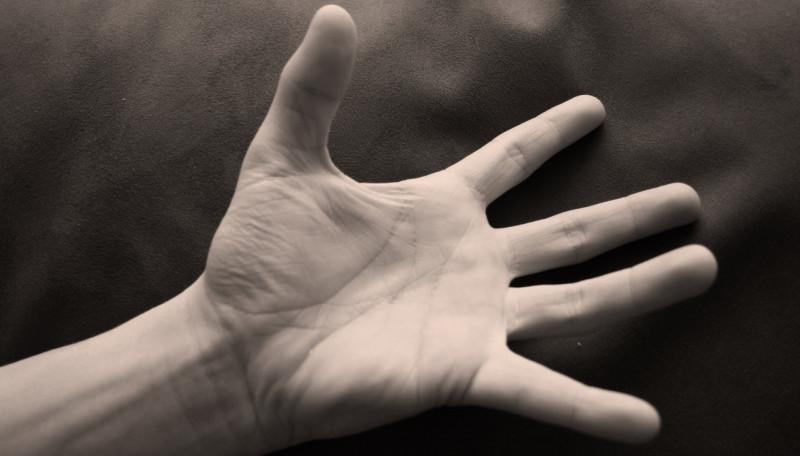 Diabetic Nerve Pain in Hand